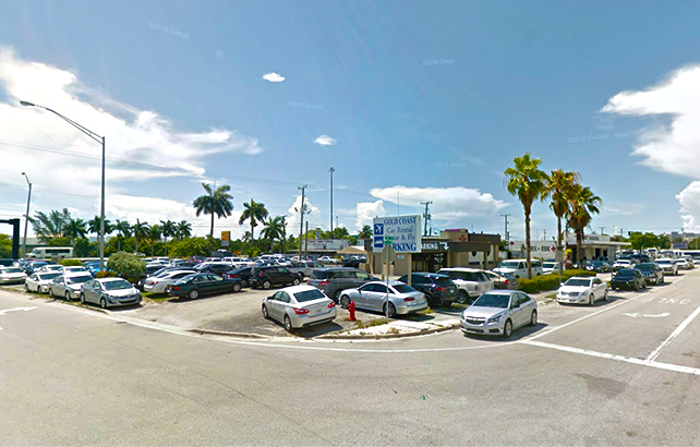 For 13 00 Day Parking Lot Gold Coast Cruise Parking Fll